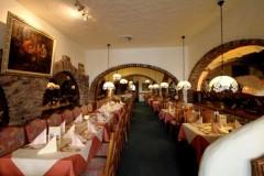 Restaurant El Paso